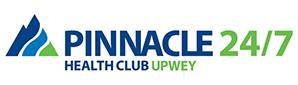 Link to Pinnacle Health Club Upwey website