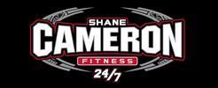 Link to Shane Cameron Fitness website