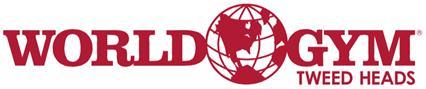 Link to World Gym Tweed Heads website