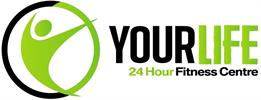 Your Life Fitness Port Macquarie Logo