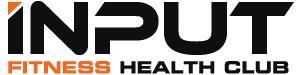 Input Fitness Logo