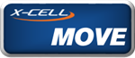 X-CELL MOVE on Tuesday, 04 August 2020 at 10:15.AM