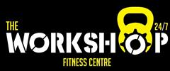 Link to The Workshop Fitness Centre website