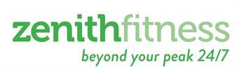 Link to Zenith Fitness website