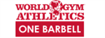 World Gym Athletics One Barbell on Friday, 05 March 2021 at 7:00.AM
