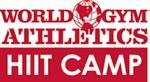 World Gym Athletics HIIT on Monday, 01 March 2021 at 12:30.PM