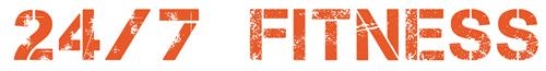 Link to 247 Fitness Porirua website