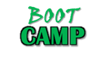 BOOT CAMP on Tuesday, 26 November 2019 at 7:00.PM