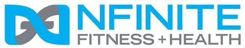 Nfinite Fitness &d Health Logo