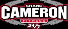 Link to Shane Cameron Fitness 24/7 website