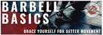 Barbell Basics on Friday, 14 August 2020 at 6:00.AM