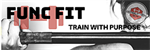 FuncFit on Monday, 19 April 2021 at 6:00.PM