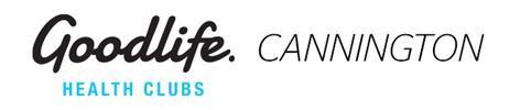 Link to Goodlife Cannington website