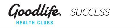 Link to Goodlife Success website