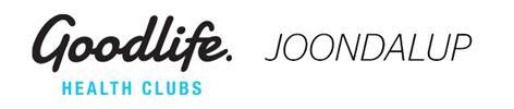 Link to Goodlife Joondalup website