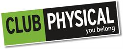 Club Physical Coast Logo