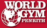 Link to World Gym Penrith website