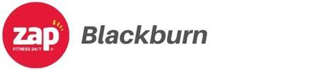Link to Zap Fitness Blackburn website