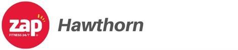 Link to Zap Fitness Hawthorn website