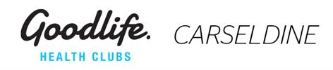 Link to Goodlife Carseldine website