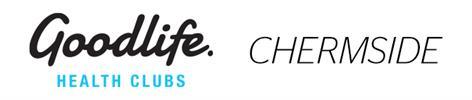 Link to Goodlife Chermside website