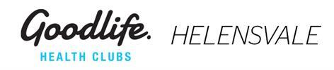 Link to Goodlife Helensvale website