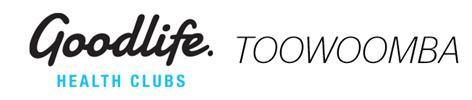 Link to Goodlife Toowoomba website