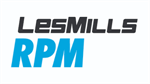 LesMills RPM on Friday, 14 May 2021 at 6:00.AM