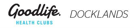 Link to Goodlife Docklands website