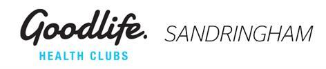 Link to Goodlife Sandringham website