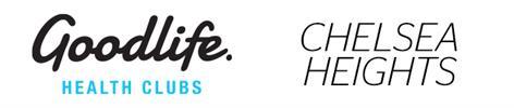 Link to Goodlife Chelsea Heights website
