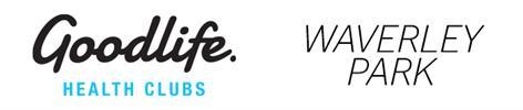 Link to Goodlife Waverley Park website