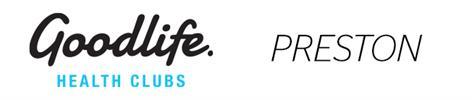 Link to Goodlife Preston website