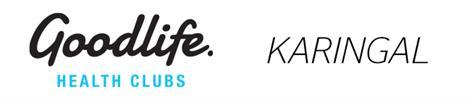 Link to Goodlife Karingal website
