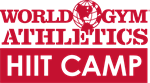 Athletics Hiit Camp on Monday, 26 October 2020 at 5:30.PM