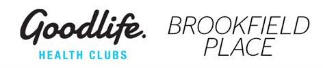 Link to Goodlife Brookfield Place  website