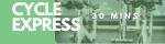 Cycle Express on Friday, 30 July 2021 at 6:00.AM