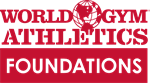 Athletics Foundations on Monday, 26 October 2020 at 9:15.AM