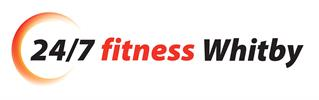Link to 247 Fitness Whitby website