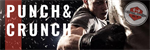 Punch & Crunch  on Tuesday, 20 April 2021 at 5:45.PM