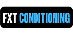 FXT Conditioning on Wednesday, 27 January 2021 at 5:35.AM