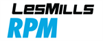 LesMills RPM on Saturday, 06 March 2021 at 9:30.AM