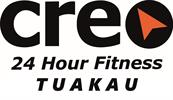 Link to Creo Tuakau website