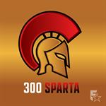 300 Spartan on Thursday, 23 September 2021 at 5:30.AM