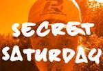 Secret Saturday on Saturday, 15 May 2021 at 8:00.AM