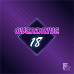 Overdrive on Monday, 19 April 2021 at 5:30.AM