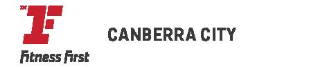 Link to Canberra City website