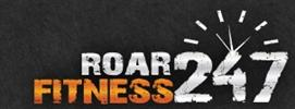 Link to Roar Fitness 247 website