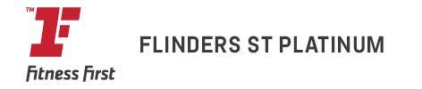 Link to Flinders St Platinum website