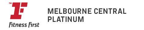 Link to Melbourne Central Platinum website